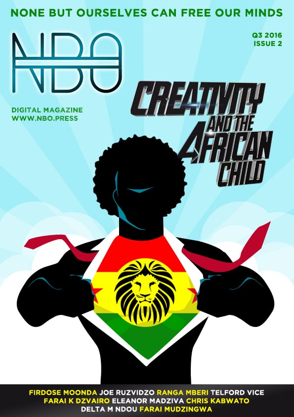 NBO Magazine Issue 2