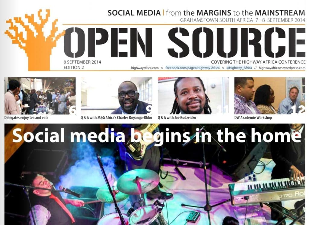 Open source September 2016